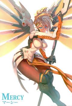Mercy in the Sun