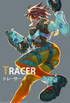 Tracer Jump