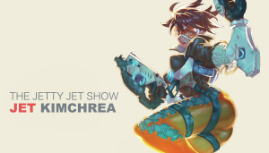 THEJETTYJETSHOW's Profile Picture