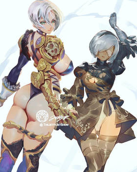2b and Ivy