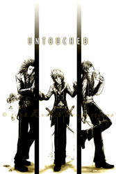 ARR - Untouched by Nijuuni