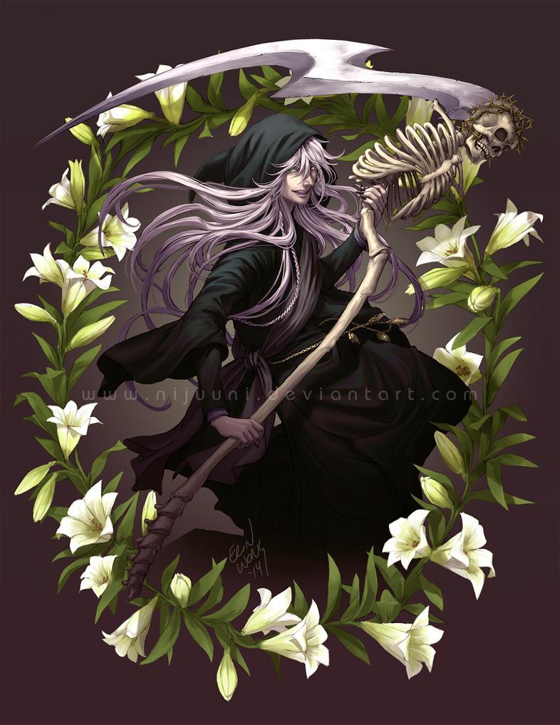 The Reaper by Nijuuni