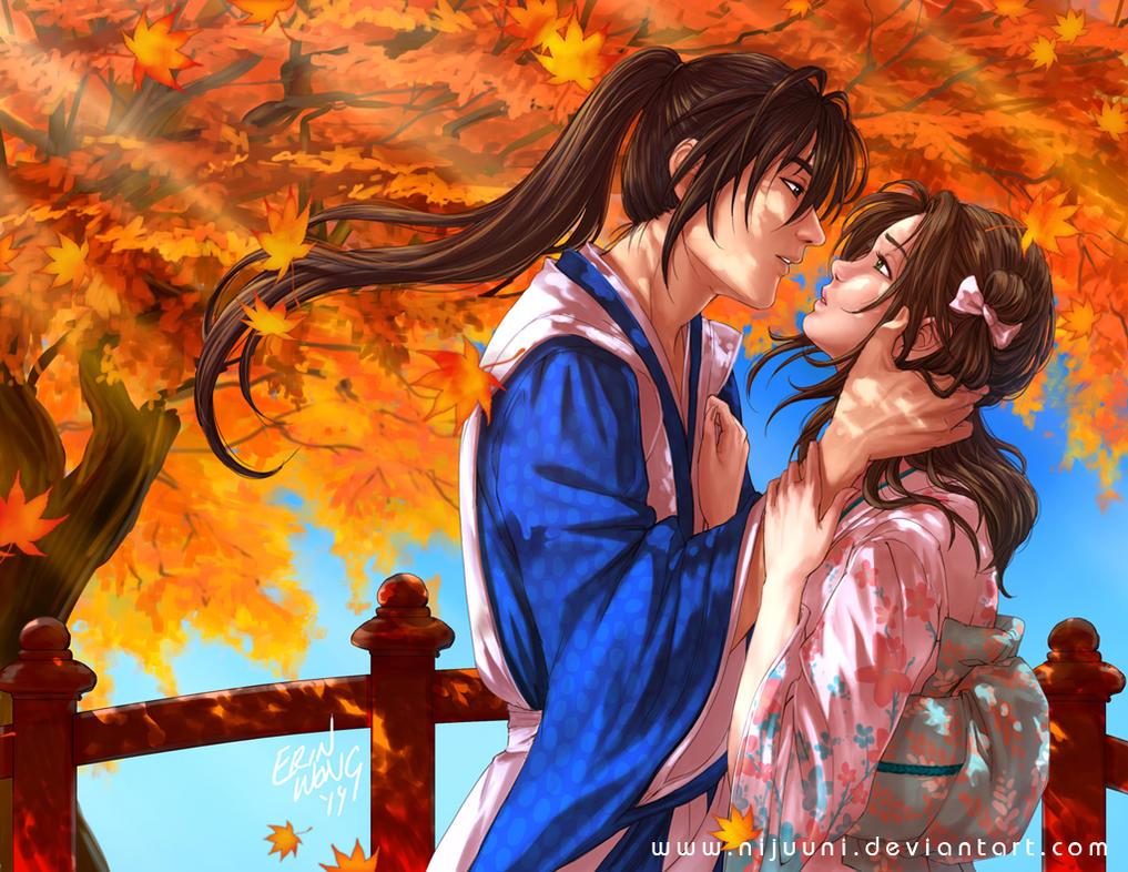 Sun Kissed by Nijuuni