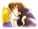 Yu-gi-oh - Kiss