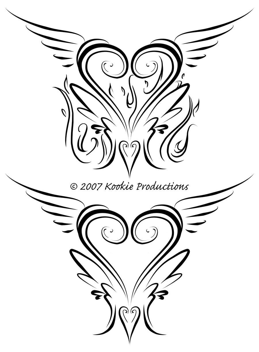 Axel's Heart by Nijuuni
