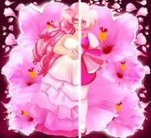 ::.:Hibiscus:.:: by Vixcoon