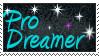 +Pro Dreamer+ by omladuflema