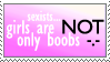 Not only boobs by koyomi-pl