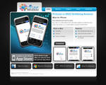 Iphone Web for ibizz