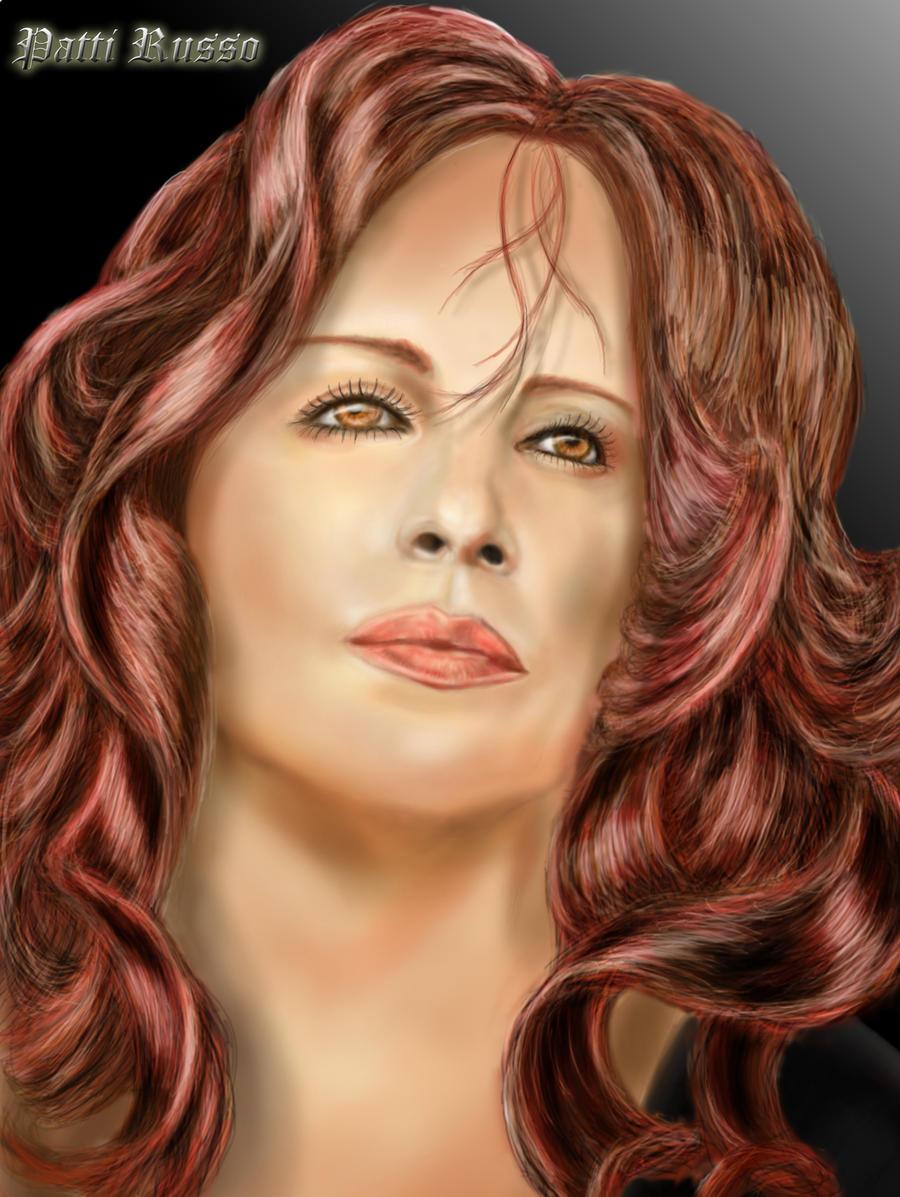 Patti Russo by Metallart Patti Russo by Metallart - patti_russo_by_metallart-d393o2d
