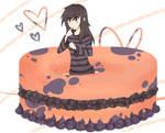 Happy B-day, Tsuki