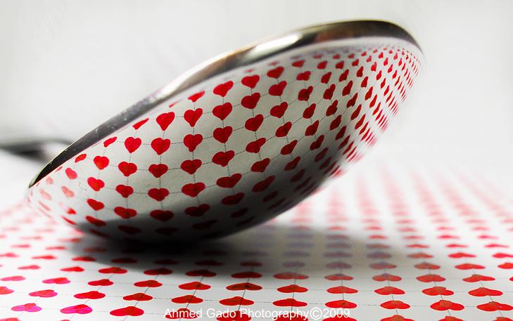 hearts by Slgado