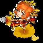 :PC: Fire Girl