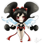 :PC: Angel Girl