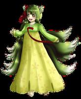 :C: Kumiho by Suesanne
