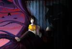 :C: Two Worlds by Suesanne