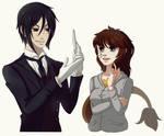 :C: I will teach you by Suesanne