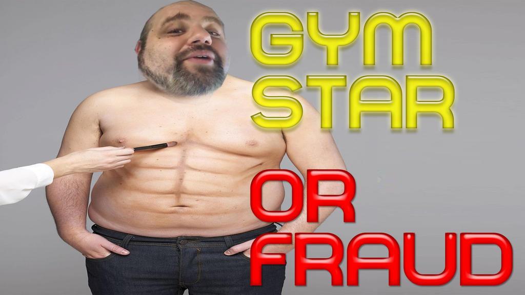 reviewtechusa gym star  fraud  thertucritic  deviantart