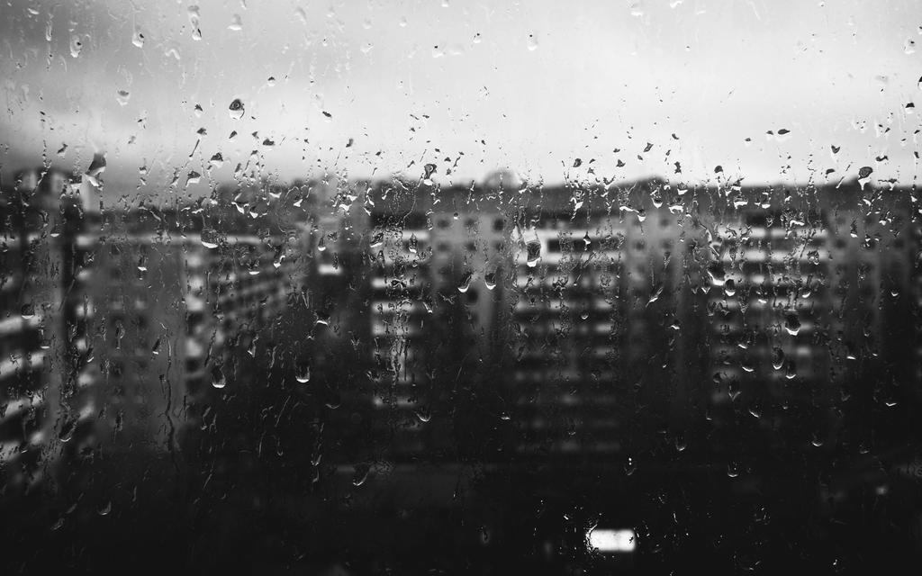 One rainy day by UselessHopeless