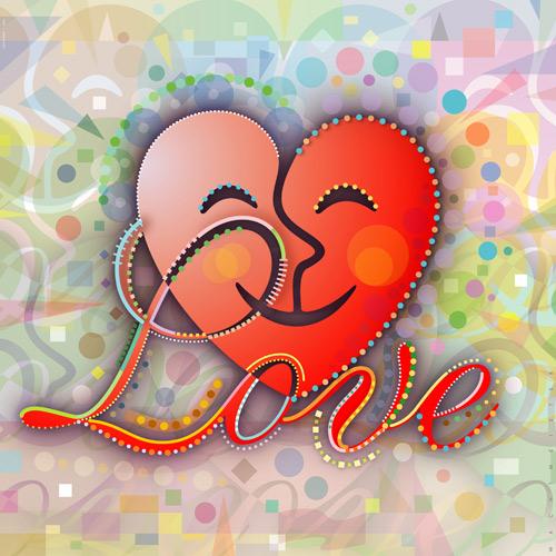 Love Symbol, 2009 by leavingsosoon