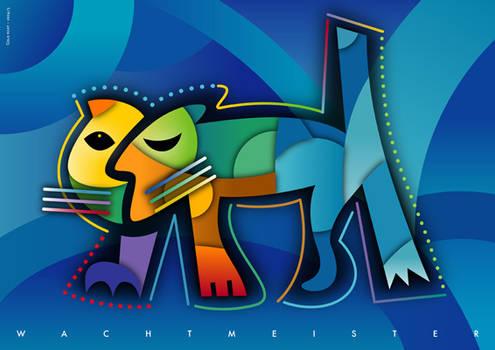 Colorcat, 2005
