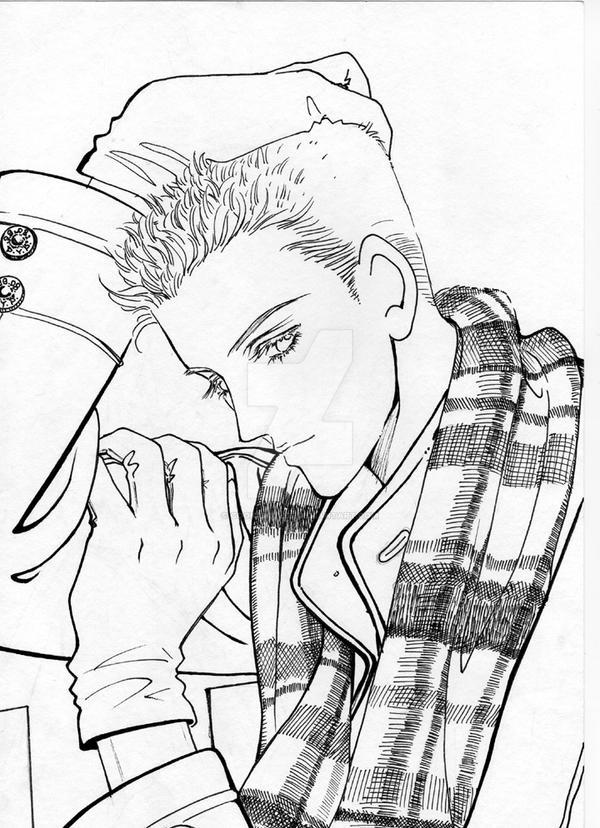 flirty play boy i like drawing cute boys - Drawings For Boys