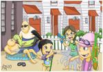 Despicable Me: Summertime Fun