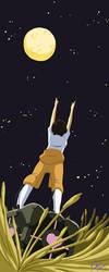 Portal: Still Can't Reach by forte-girl7