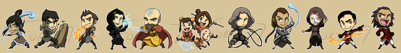 Stickers avatar legend of korra by forte girl7 on deviantart stickers avatar legend of korra by forte girl7 voltagebd Image collections