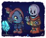Undertale: Hi There!