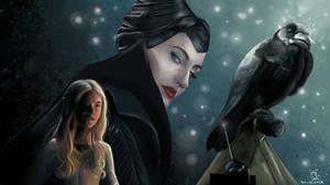 Maleficent FanArt