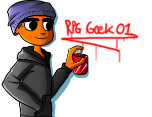 RPG-Geek01's Profile Picture