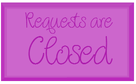 Requests Closed by Mooitsmeggy