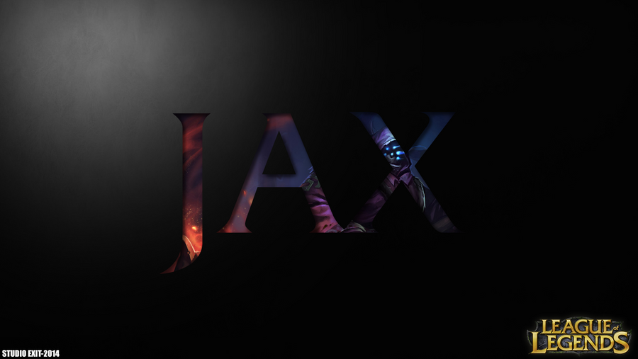 how to use jax in lol