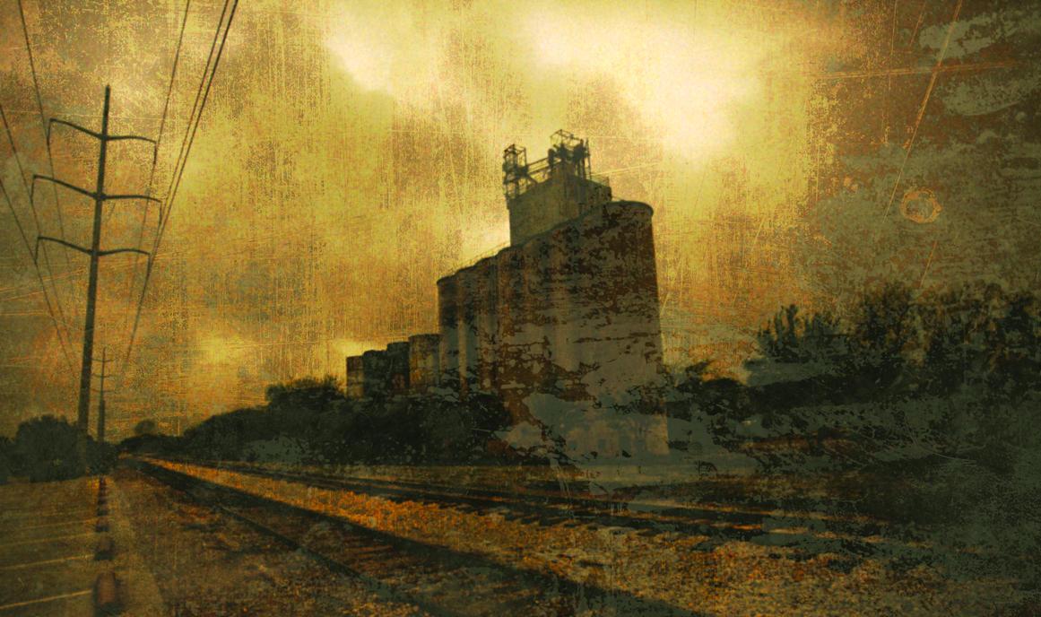 Corrosive Tensions by Strelok86