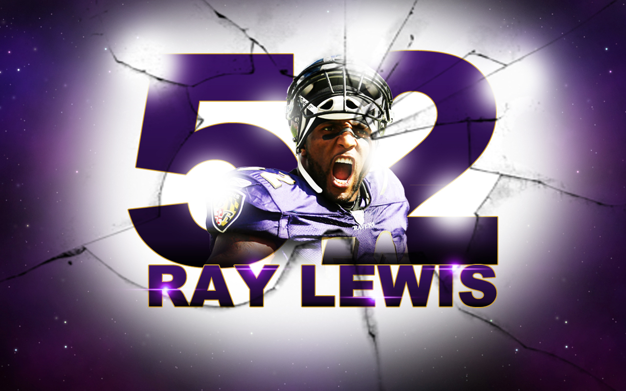 Ray Lewis by TD-Design...