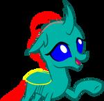 MLP Non pony Base #95