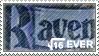 Ravenclaw stamp by dikka
