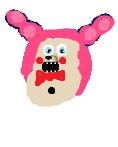 Bonnet Tattletail 2.0 by bonbon2131