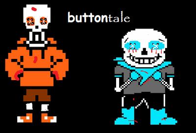buttontale/swapbutton by bonbon2131