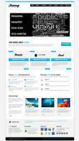 SVAROG - Premium HTML Template