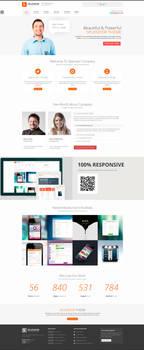Splendor - Premium Corporate / eCommerce WP Theme