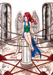 Chained Angel