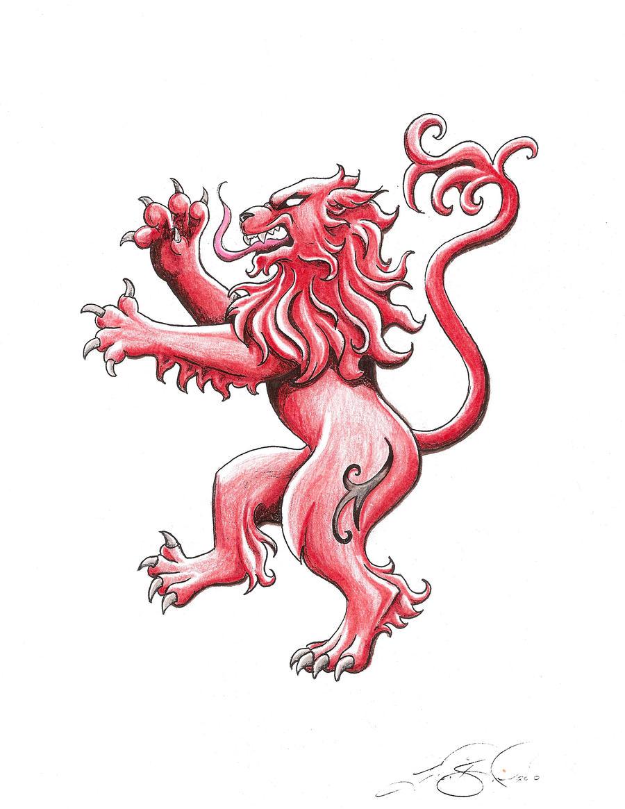 a2d4f332d Irish Lion Tattoo Related Keywords & Suggestions - Irish Lion Tattoo ... |  Tattoos | Lion tattoo, Lion tattoo design, Tribal lion tattoo