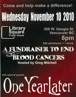 One Year Later Nov 10th Show by LeelaB