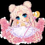 Princess Serenity Chibi