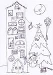 Advent Calendar MAMMABOOK