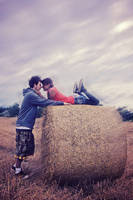 Love is like ..... by Maxxboyy