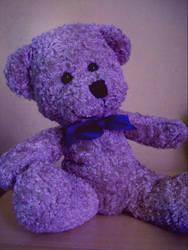 Teddy Bear by Jub-s