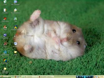 Desktop by Jub-s